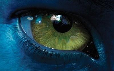 James Cameron's Avatar: The Game - motyw z gry /Informacja prasowa