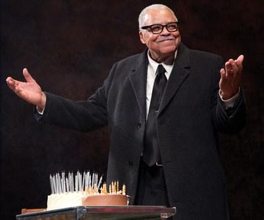 James Earl Jones otrzyma honorową Tony Award za całokształt twórczości