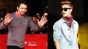 James Franco parodiuje Justina Biebera