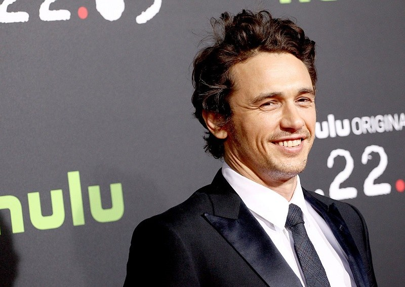 James Franco /Getty Images