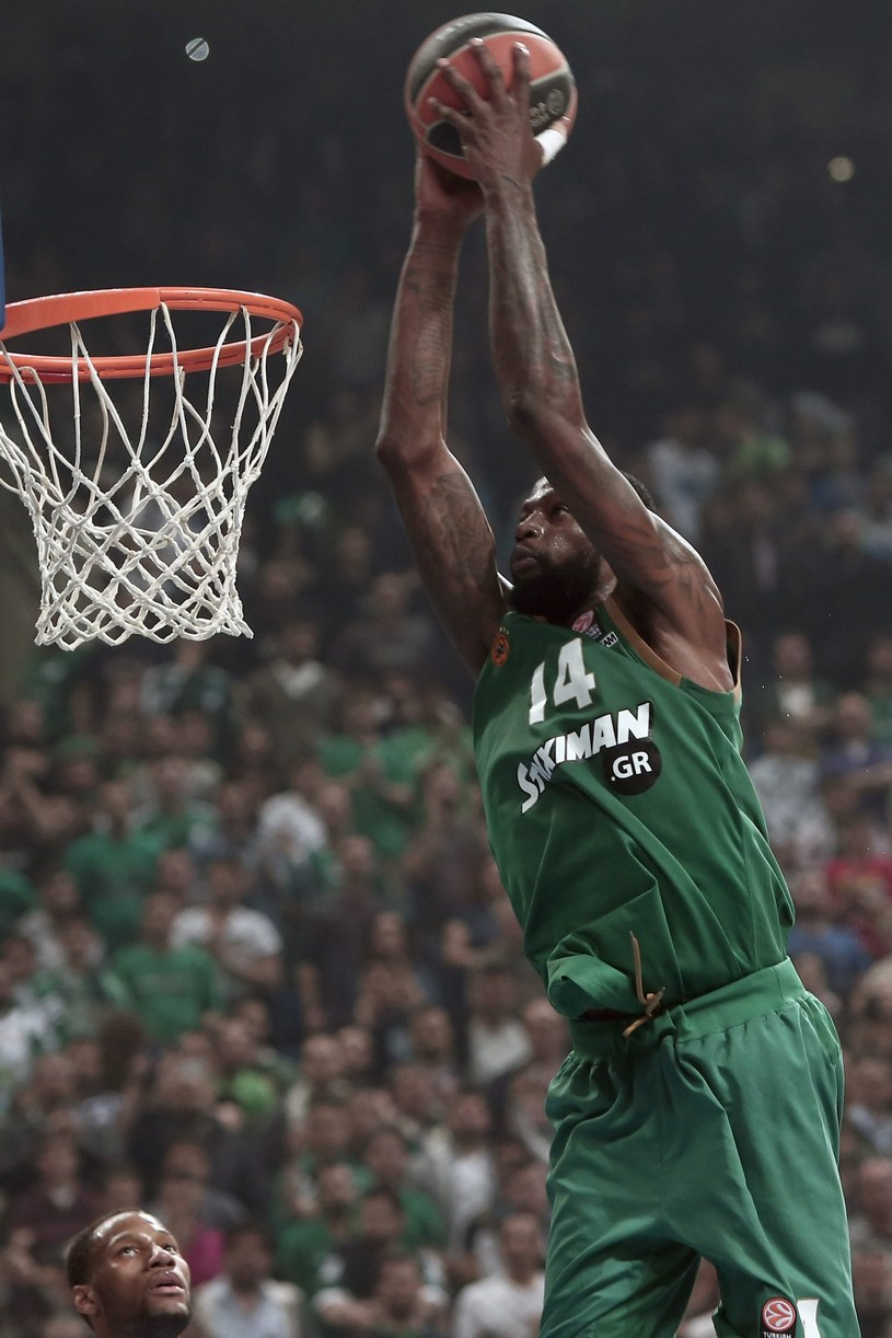 James Gist /AFP