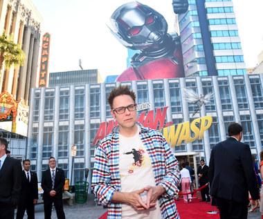 """James Gunn jednak wyreżyseruje """"Strażników Galaktyki 3"""""""