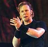 James Hetfield (Metallica) /
