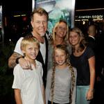 James Hetfield z córką w duecie [wideo]