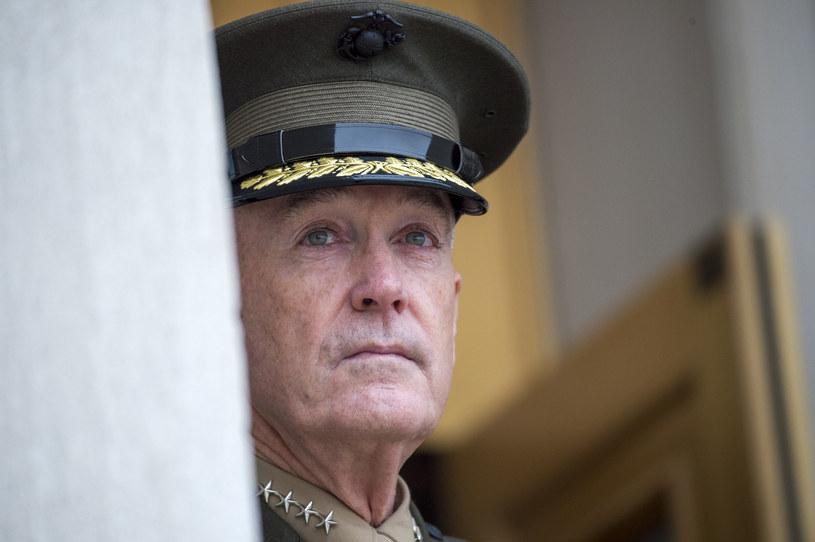 James Mattis /PAUL J. RICHARDS /AFP
