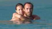 James Middleton i Alizee Thevenet są parą. Kim jest ukochana brata księżnej Kate?