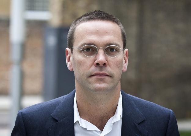James Murdoch /AFP