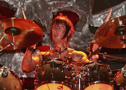 James Owen Sullivan (1981-2009) fot. Ethan Miller /Getty Images/Flash Press Media