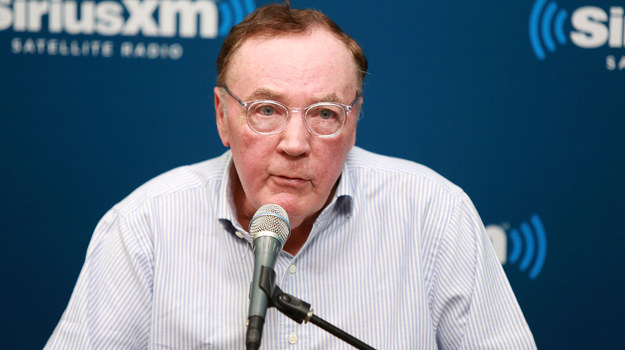 James Patterson /Robin Marchant /Getty Images