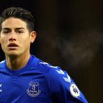 James Rodriguez opuszcza Europę. Anglię ma zmienić na Katar
