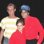 James Safechuck oskarża Michaela Jacksona o molestowanie!