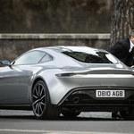 Jamesa Bonda zrujnowałoby... ubezpieczenie samochodów