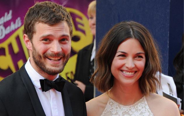 Jamie Dornan i Amelia Warner znów zostali rodzicami! /Stuart C. Wilson /Getty Images