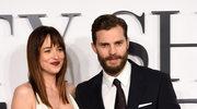 """Jamie Dornan o scenach seksu w filmie """"Ciemniejsza strona Greya"""""""