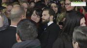 Jamie Dornan przyznał się, że śledził kobietę