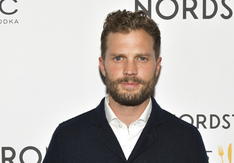 Jamie Dornan /Rodin Eckenroth /Getty Images