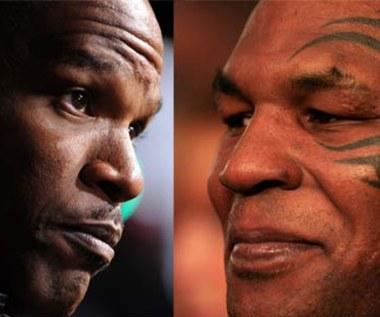 Jamie Foxx zagra Tysona?