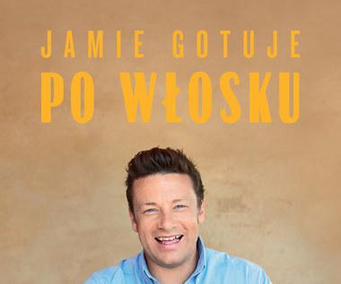 Jamie gotuje po włosku, Jamie Oliver