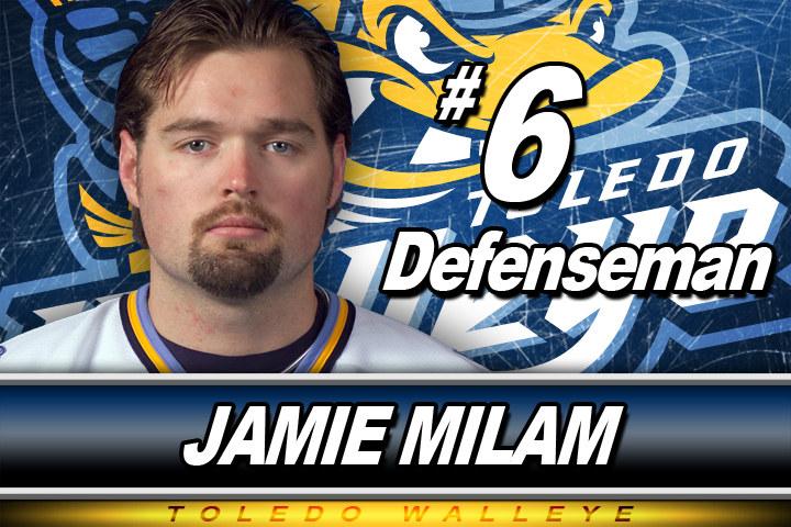 Jamie Milam /Internet