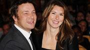 Jamie Oliver i Jools Oliver powitali na świecie syna