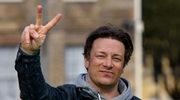 Jamie Oliver uważa, że jego córki są lepszymi rodzicami niż on