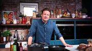 Jamie Oliver - z miłości do produktu
