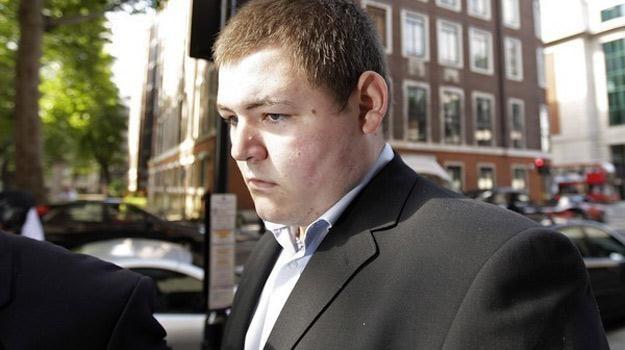 Jamie Waylett znowu ma kłopoty z prawem /AFP