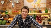 Jamiego Olivera rewolucja na szkolnych stołówkach