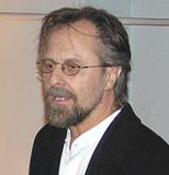 Jan A.P. Kaczmarek, fot.INTERIA.PL /