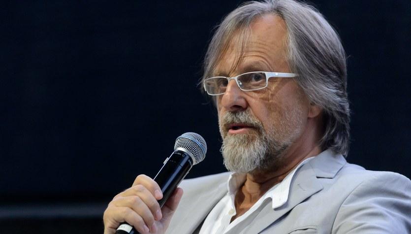 Jan A.P. Kaczmarek: Z muzyką jest jak z miłością