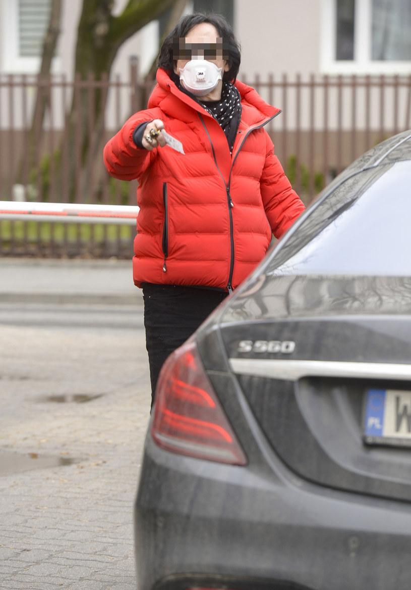 Jan B., lider Lady Pank /Norbert Nieznanicki /AKPA