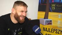 Jan Błachowicz dla Interii: Jonesa czeka dewastacja! Wideo