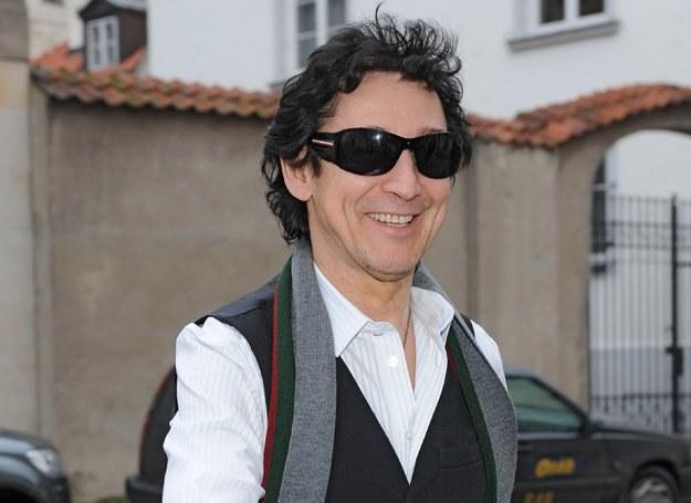 Jan Borysewicz miał wypadek na quadzie - fot. Andras Szilagyi /MWMedia