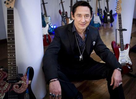 Jan Borysewicz /Sony Music