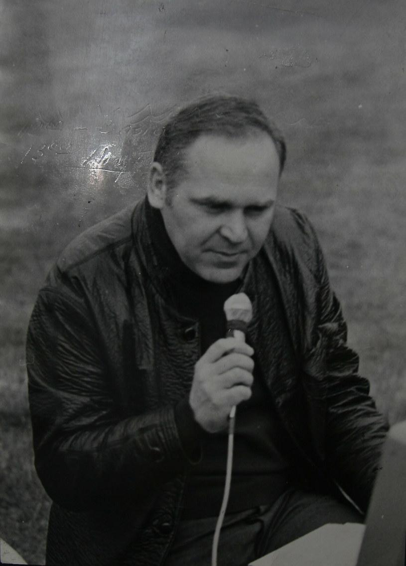 Jan Ciszewski /Tomasz Barański