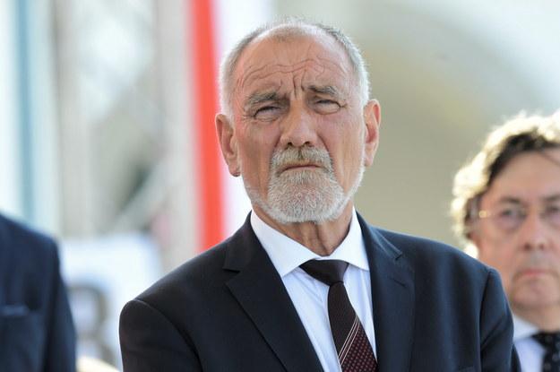 Jan Duda /Radek Pietruszka /PAP