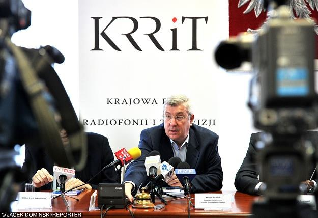 Jan Dworak, fot. Jacek Domiński /Reporter