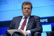 Jan Emeryk Rościszewski ma zostać nowym prezesem PKO BP