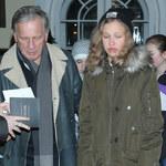 Jan Englert nadal walczy z córką?! Nie chce go słuchać!