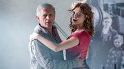 Jan Englert trenuje tango!