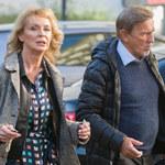 """Jan Englert wspiera syna! """"Zaraził się koronawirusem i trafił do szpitala"""""""