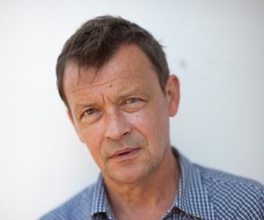 Jan Frycz: Głos Thanosa