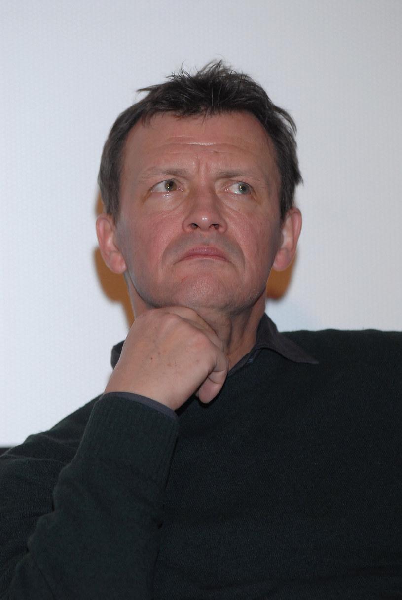 Jan Frycz /Andras Szilagyi /MWMedia