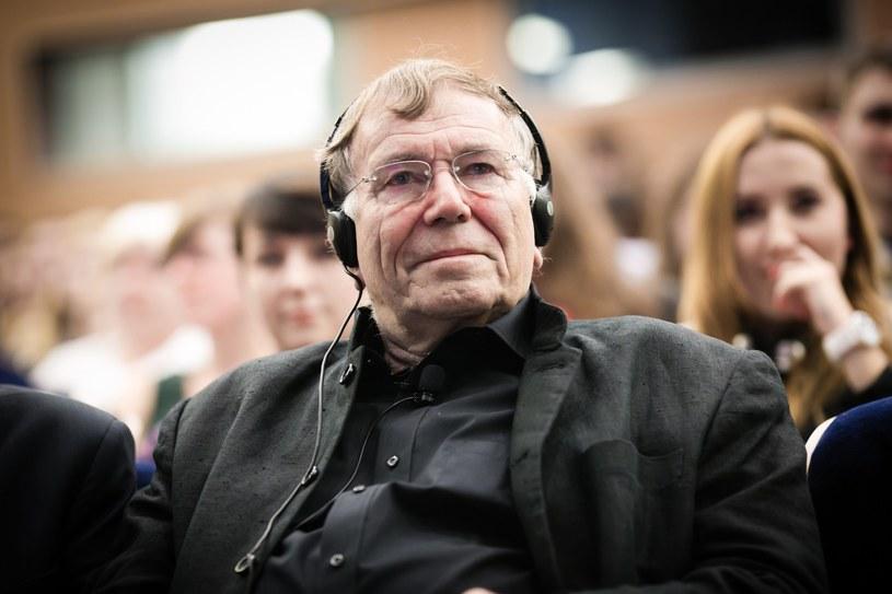 Jan Gehl /Tomasz RYTYCH /Reporter