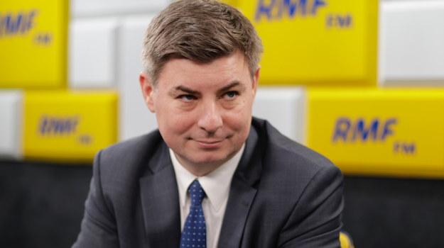 Jan Grabiec o koalicji PiS w dolnośląskim sejmiku: To korupcja polityczna