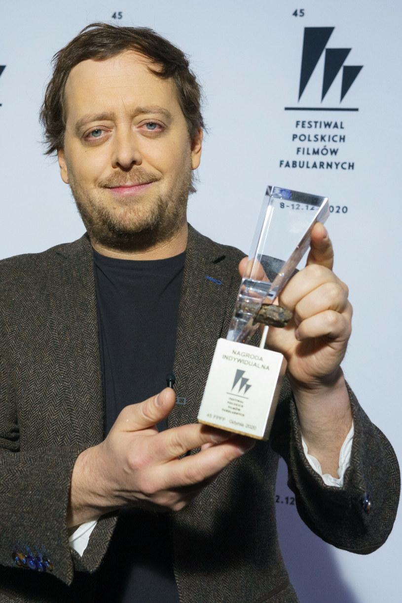 Jan Holoubek /KFP /Reporter