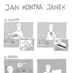 Jan i Janek: Cyfrowa Polska (komiks)