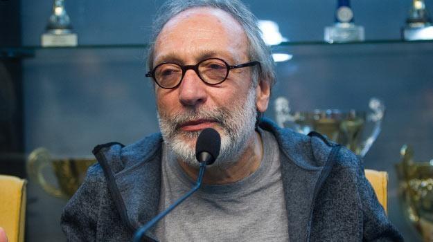 """Jan Kidawa-Błoński uważa, że historia Banasia to """"fantastyczny materiał na film"""" - fot. A. Grygiel /PAP"""