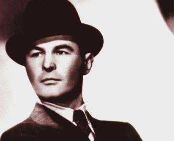 Jan Kiepura po raz pierwszy zaśpiewał publicznie w Sosnowcu w 1923 r. /MWMedia
