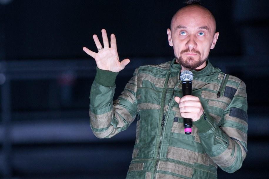 Jan Klata /Maciej Kulczyński /PAP